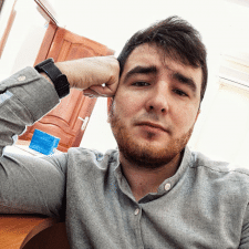 Freelancer Ильназ Г. — Russia, Kazan. Specialization — 1C, Data processing