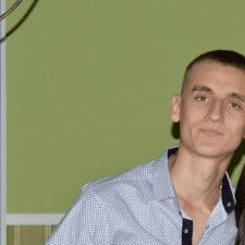 Фрилансер Артём М. — Молдова, Кишинев. Специализация — Дизайн сайтов, HTML/CSS верстка