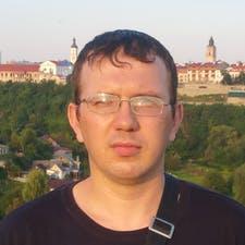 Фрилансер Роман К. — Украина, Киев. Специализация — 1C, PHP