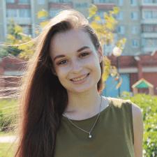 Фрилансер Елизавета С. — Россия, Новосибирск. Специализация — Иллюстрации и рисунки, Векторная графика