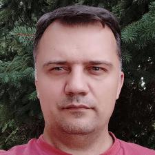 Замовник HR G. — Україна, Київ.
