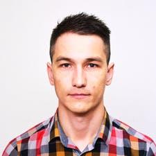Freelancer Evgeni Gafurov — Website development, HTML/CSS