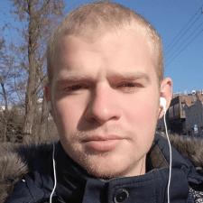 Freelancer Георгий Д. — Russia, Shahty. Specialization — HTML/CSS, JavaScript