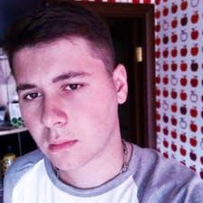 Freelancer Илья Е. — Ukraine, Kharkiv. Specialization — Mobile apps design, Social media page design