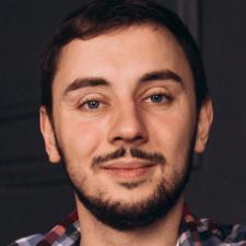 Фрілансер Виктор К. — Україна, Полтава. Спеціалізація — HTML/CSS верстання, Windows