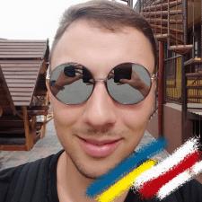 Client Виктор К. — Ukraine, Poltava.