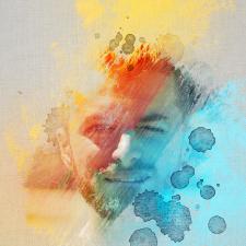 Фрилансер Антон Г. — Украина, Киев. Специализация — Полиграфический дизайн, Фирменный стиль