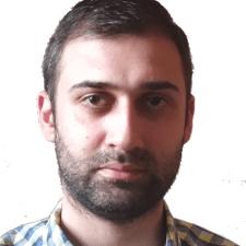 Freelancer Гисак Д. — Armenia, Yerevan. Specialization — PHP, HTML/CSS