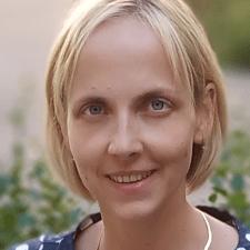 Client Дарья П. — Ukraine.