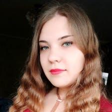Freelancer Юлия Г. — Ukraine, Zhitomir. Specialization — Web design, HTML/CSS