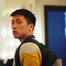 Freelancer Кубанычбек Э. — China, Yangzhou. Specialization — JavaScript, Python