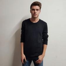 Фрилансер Ілля Головій — HTML/CSS верстка, Javascript