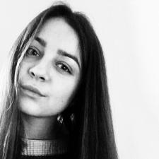 Client Анастасия З. — Ukraine, Kyiv.