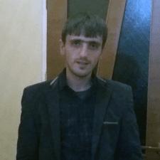 Фрилансер Gor julhakyan — Javascript, HTML/CSS верстка