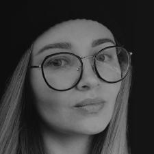 Freelancer TETIANA B. — Ukraine, Kyiv. Specialization — Web design, Interface design