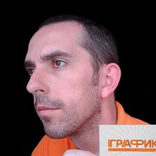Freelancer Андрей Л. — Russia, Essentuki. Specialization — Print design, Banners