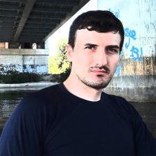 Freelancer Andrey M. — Ukraine, Kyiv. Specialization — Web programming, HTML/CSS