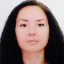 Фрилансер Liudmila Sukmanskaya — Английский язык, Перевод текстов
