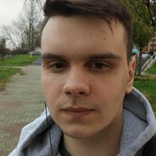 Freelancer Denys S. — Ukraine, Nikolaev. Specialization — Python, Web programming