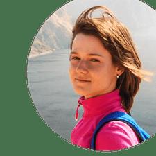Freelancer Виктория Дорохина — Social media marketing, Content management