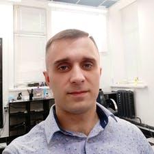 Фрилансер Фёдор С. — Беларусь. Специализация — Парсинг данных, PHP