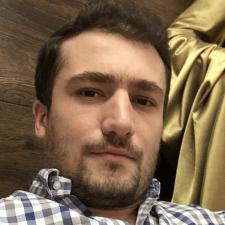 Фрилансер Grisha A. — Армения, Yerevan. Специализация — HTML/CSS верстка, Javascript