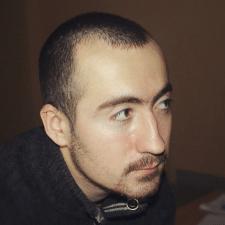 Фрилансер ДАНИИЛ П. — Россия, Белгород. Специализация — Javascript, Веб-программирование