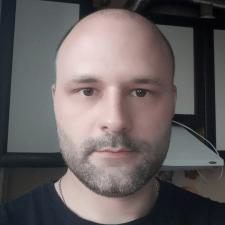 Freelancer Антон В. — Ukraine, Kharkiv. Specialization — HTML/CSS, Web design