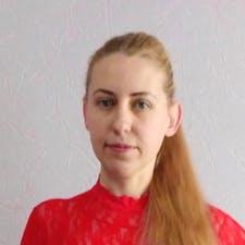 Freelancer Ирина Гомон — HTML/CSS, Contextual advertising
