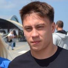 Client Сергей В. — Ukraine.