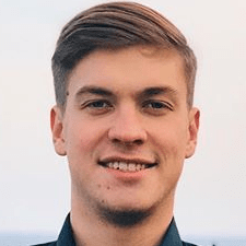 Фрилансер Anton Huba — Разработка игр, Гибридные мобильные приложения