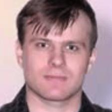 Фрилансер Дмитрий Б. — Украина, Днепр. Специализация — Анимация