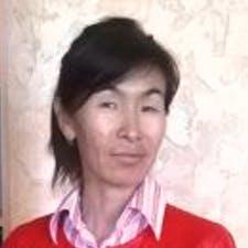 Фрилансер Гульнара С. — Кыргызстан, Бишкек. Специализация — Продвижение в социальных сетях (SMM), Создание сайта под ключ