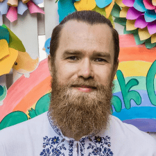 Client Роман Г. — Ukraine, Kyiv.