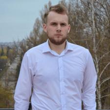 Фрилансер Юрій Г. — Украина, Тернополь. Специализация — Установка и настройка CMS, HTML/CSS верстка