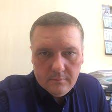 Фрилансер Николай Т. — Россия, Москва. Специализация — Веб-программирование, Python