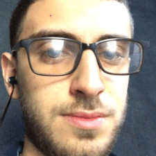Freelancer Aram G. — Armenia, Erevan. Specialization — JavaScript, Website development