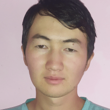 Фрілансер Айдарбек М. — Киргизстан, Пульгон. Спеціалізація — Просування у соціальних мережах (SMM), Створення сайту під ключ
