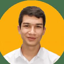 Фрилансер Habib S. — Узбекистан, Бухара. Специализация — HTML/CSS верстка, Javascript