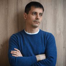 Фрилансер Volodymyr S. — Украина, Запорожье. Специализация — Логотипы, Дизайн сайтов