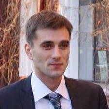 Freelancer Роман Х. — Ukraine, Nikolaev. Specialization — C/C++, PHP