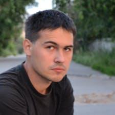 Фрилансер Maxim G. — Россия, Челябинск. Специализация — Javascript, Java