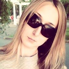 Freelancer Ольга Кареніна — English