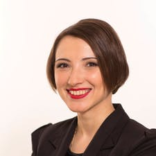 Freelancer Анна Л. — Ukraine, Kyiv. Specialization — Content management, HTML/CSS