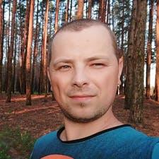 Freelancer Дмитрий Х. — Ukraine, Kharkiv. Specialization — HTML/CSS