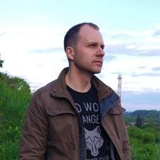 Фрилансер Anatoliy N. — Україна, Житомир. Спеціалізація — Транскрибування