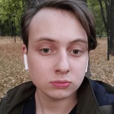 Фрилансер Андрей П. — Россия, Нижний Новгород. Специализация — Разработка под Android
