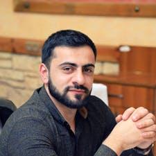 Фрілансер Hayk A. — Вірменія, Gyumri. Спеціалізація — Java, Веб-програмування