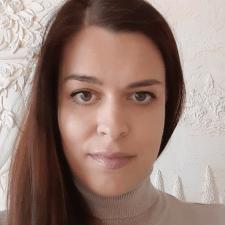 Фрілансер Елена З. — Україна, Дніпро. Спеціалізація — Тестування та QA, Навчання