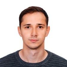 Фрилансер Олег Хмельницкий — HTML/CSS, JavaScript